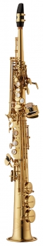 image of a SWO1 Professional Soprano Saxophone