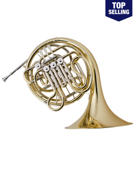 image of a H378 Step-Up Double French Horn
