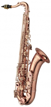 image of a TWO20PG Professional Tenor Saxophone