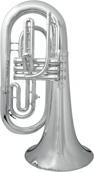 image of a K30  Marching Euphonium