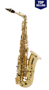 image of a 52AXOS Professional Alto Saxophone