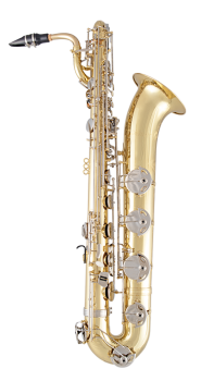 image of a SBS311 Student Baritone Saxophone