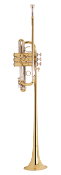 image of a B185 Professional Triumphal Trumpet