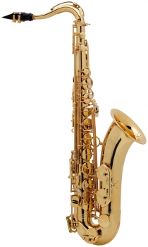 image of a 74F Professional Tenor Saxophone