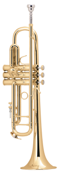 image of a LT18037 Professional Bb Trumpet