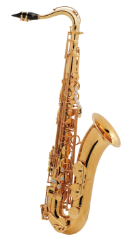 image of a 54JGP Professional Tenor Saxophone