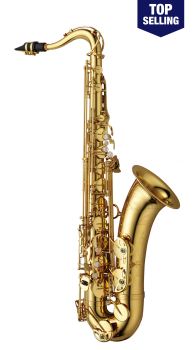 image of a TWO1 Professional Tenor Saxophone