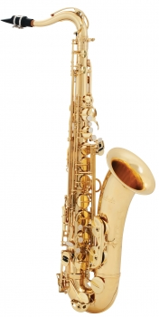 image of a TS711 Student Tenor Saxophone
