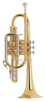 181ML Bb Cornet<br/>Professional