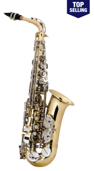 image of a AS400 Student Alto Saxophone