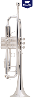 image of a 180S37 Professional Bb Trumpet