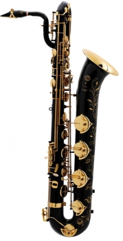 image of a 66AFJBL Professional Baritone Saxophone