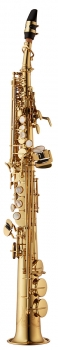 image of a SWO10 Professional Soprano Saxophone