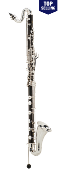 image of a 67 Professional Bb Bass Clarinet