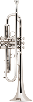 image of a LT190S1B Professional Bb Trumpet