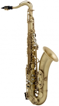 image of a 84F Professional Tenor Saxophone