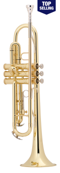 image of a 601 Student Bb Trumpet