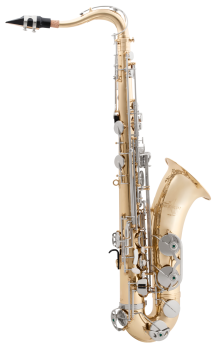 image of a TS600 Student Tenor Saxophone