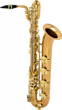 image of a SBS280R Professional Baritone Saxophone