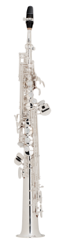 image of a 53JS Professional Soprano Saxophone