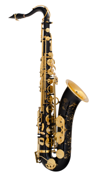 image of a 54JBL Professional Tenor Saxophone