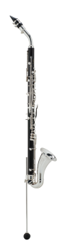 image of a 22 Professional Eb Alto Clarinet