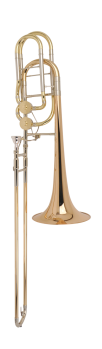 image of a 62HCL Professional Bass Trombone
