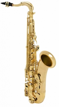image of a STS280R Step-Up Tenor Saxophone