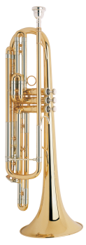 image of a B188 Professional Bass Trumpet