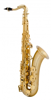 image of a 64JM Professional Tenor Saxophone