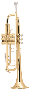 image of a LT18043 Professional Bb Trumpet