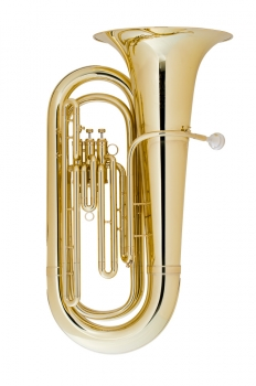 image of a 1140W Student 3 Valve Tuba
