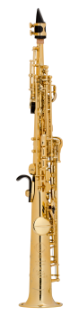 image of a Series II 50J Professional Sopranino Saxophone