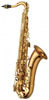 image of a TWO2 Professional Tenor Saxophone