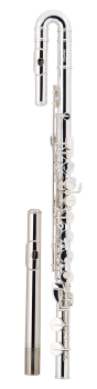 image of a 703 Step-Up Alto Flute