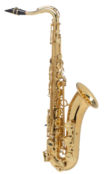 image of a 54 Axos Professional Tenor Saxophone