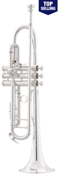 image of a 2055T Step-Up Bb Trumpet