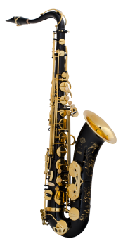 image of a 64JBL Professional Tenor Saxophone