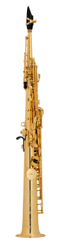 image of a 51J Professional Soprano Saxophone