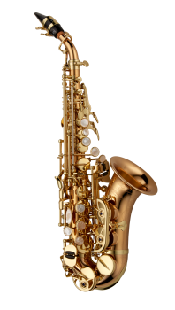 image of a SCWO20 Professional Soprano Saxophone