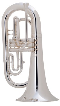 image of a K30SP Professional Marching Euphonium