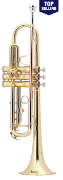 image of a TR711 Student Bb Trumpet