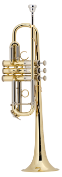 image of a AC190 Professional C Trumpet