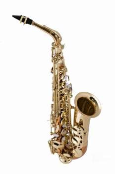 image of a SAS280RC Step-Up Alto Saxophone