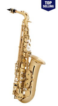 image of a AS600 Student Alto Saxophone