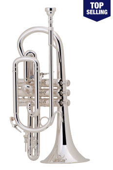 image of a 184SML Professional Bb Cornet