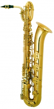 image of a BS500 Student Baritone Saxophone
