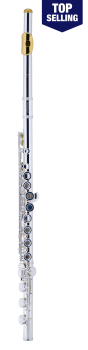 image of a 800BOF Step-Up Open Hole Flute