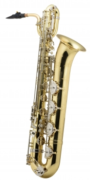image of a BS400 Student Baritone Saxophone