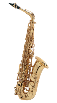 image of a 62J Professional Alto Saxophone
